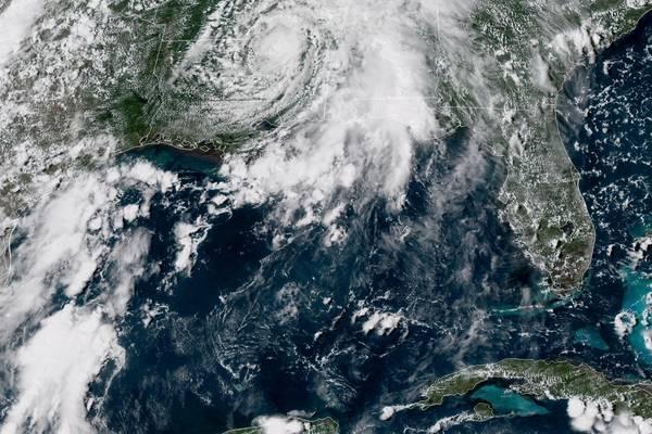 (写真:NOAA)