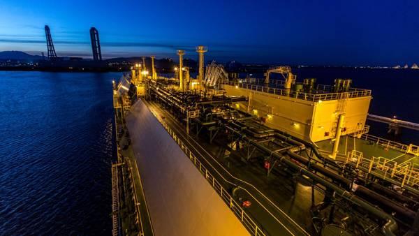 (File photo:Chevron)