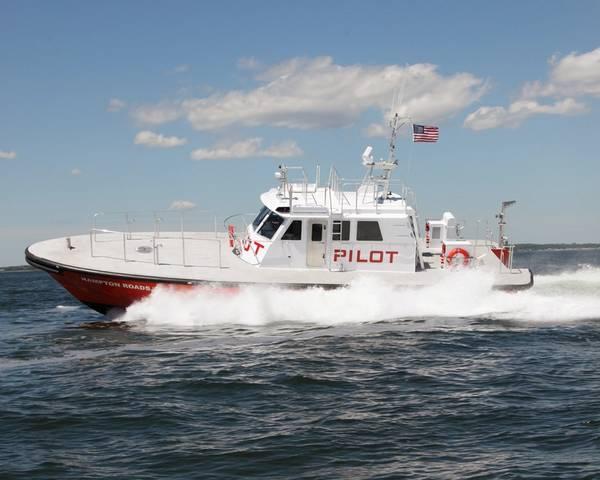 (الصورة: Gladding-Hearn Shipbuilding)
