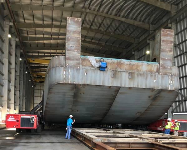 (الصورة: Main Iron Works)