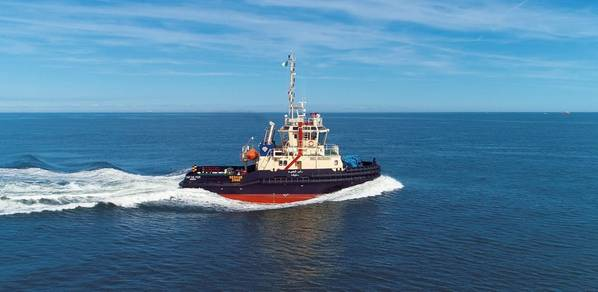 (الصورة: Vittoria Shipyard)
