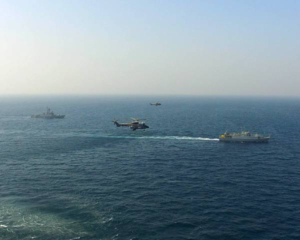 (फाइल फोटो: रॉयल सऊदी नौसेना बलों)