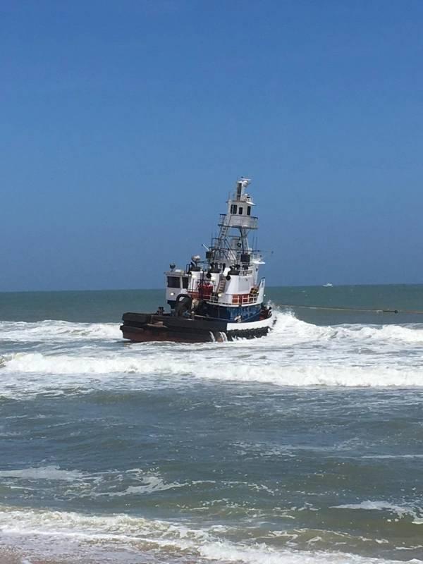 (Foto da Guarda Costeira dos EUA por Todd M. Wardwell)