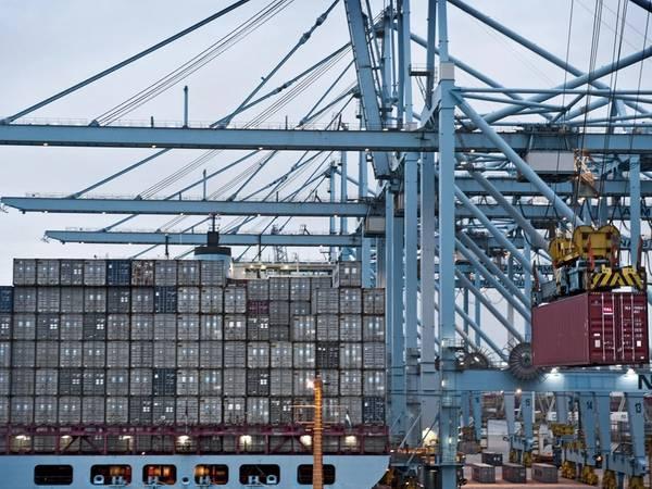 (Foto: Maersk)