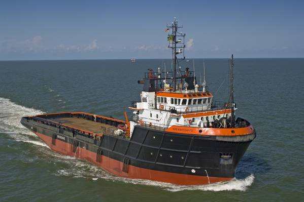 (Foto de arquivo: Hornbeck Offshore Services)