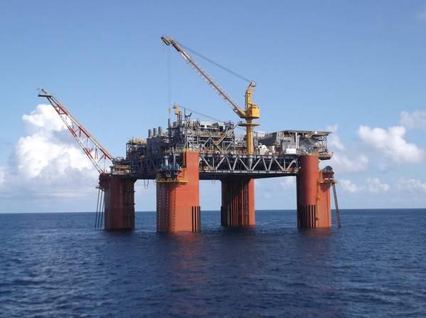 (Foto do arquivo cedida por Deep Gulf Energy)