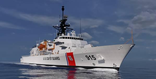 (Imagem: Eastern Shipbuilding Group)