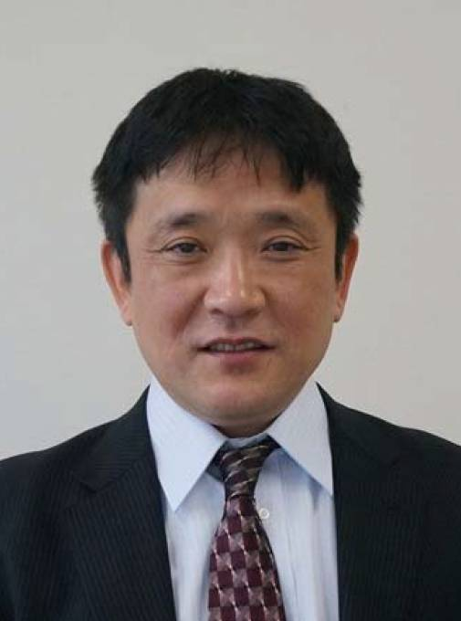 Akizumi Miura (Foto: ClassNK)