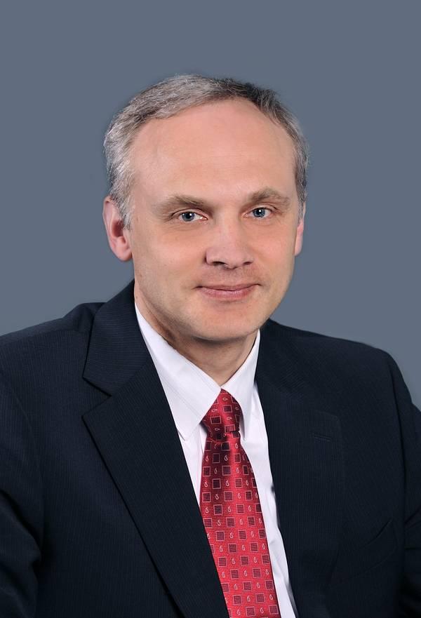 Alexey Khaydukov (Foto: Grupo SCF)