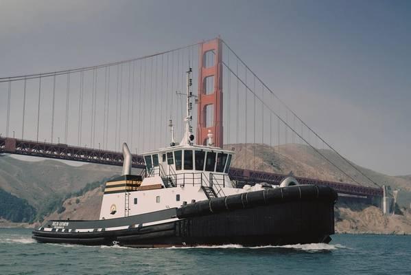 Baydelta Hybrid (Фото: любезно предоставлено Baydelta Maritime)