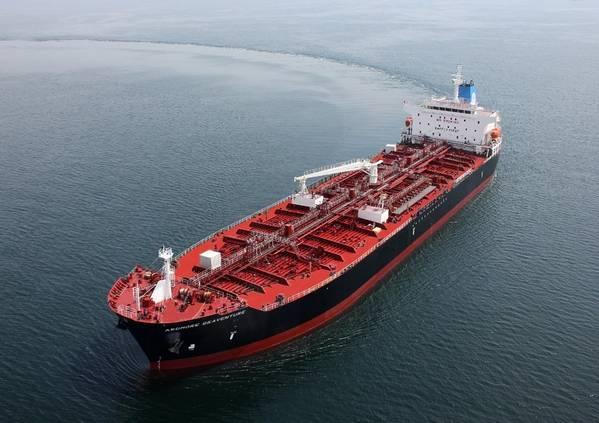 Bild: Ardmore Shipping Corporation