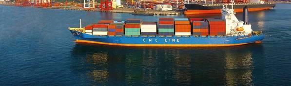 Bild: Cheng Lie Navigation