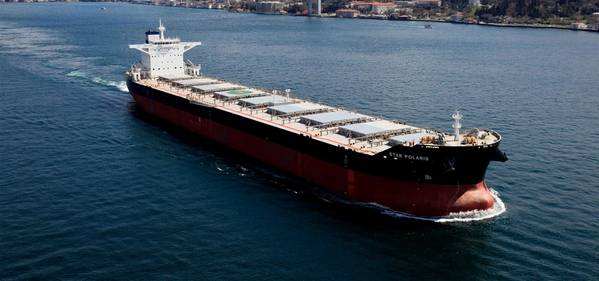 Bild: Star Bulk Carrier