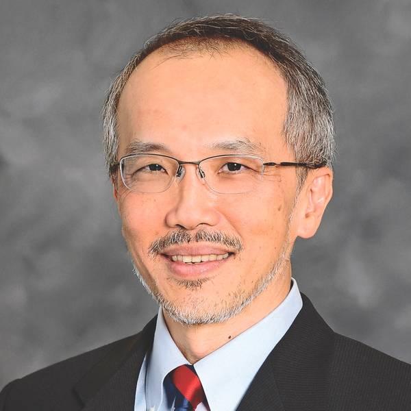 Chia Yoo Soon, Γενικός Διευθυντής, Ολοκληρωμένα Λιπαντικά - Marine, Chevron Marine Lubricants (Φωτογραφία: Chevron Marine Lubricants)
