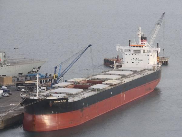 File Image / Credit: Hafen von Portland, Großbritannien