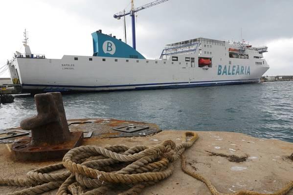 Foto: Baleària