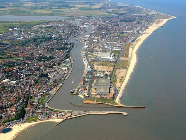 Foto: British Ports Association