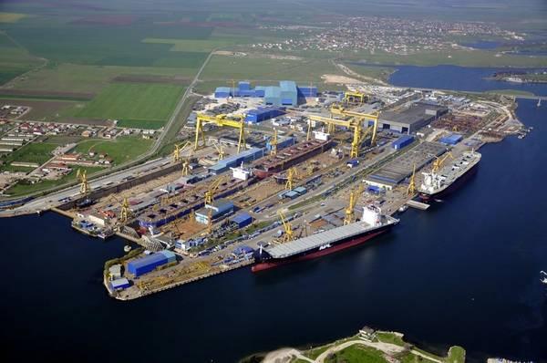 Foto: Damen Shipyards Group