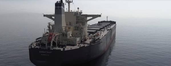 Foto: Seanergy Maritime Holdings Corp.