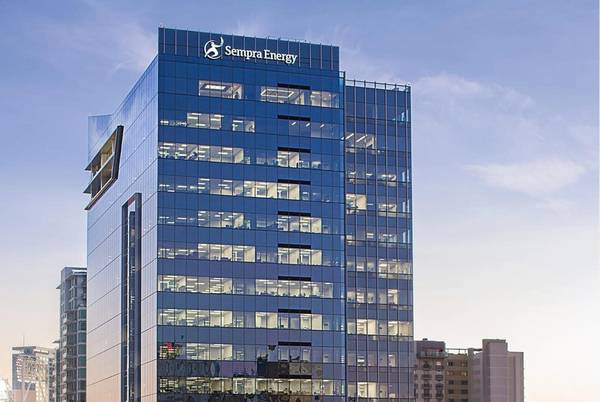Foto: Sempra Energy Headquarters