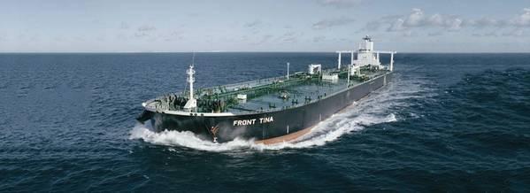 Foto: Ship Finance International