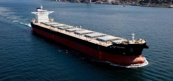 Foto de arquivo: Star Bulk Carriers Corp