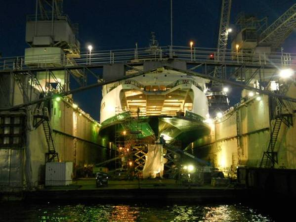 Fotos: Cruceros AIDA