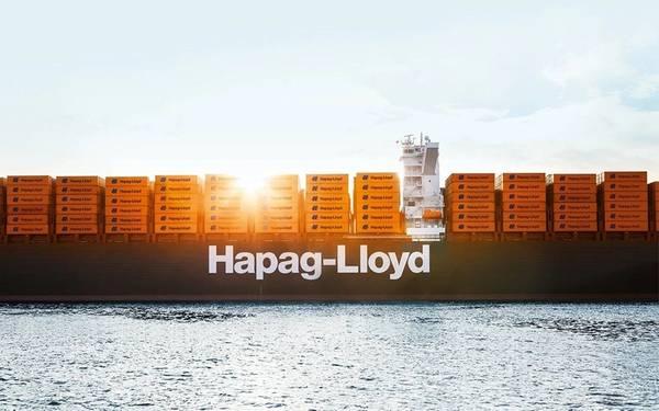 Imagem: Hapag-Lloyd