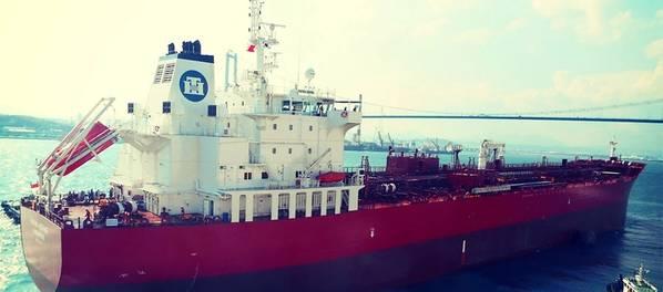 Imagen: Hafnia Tankers