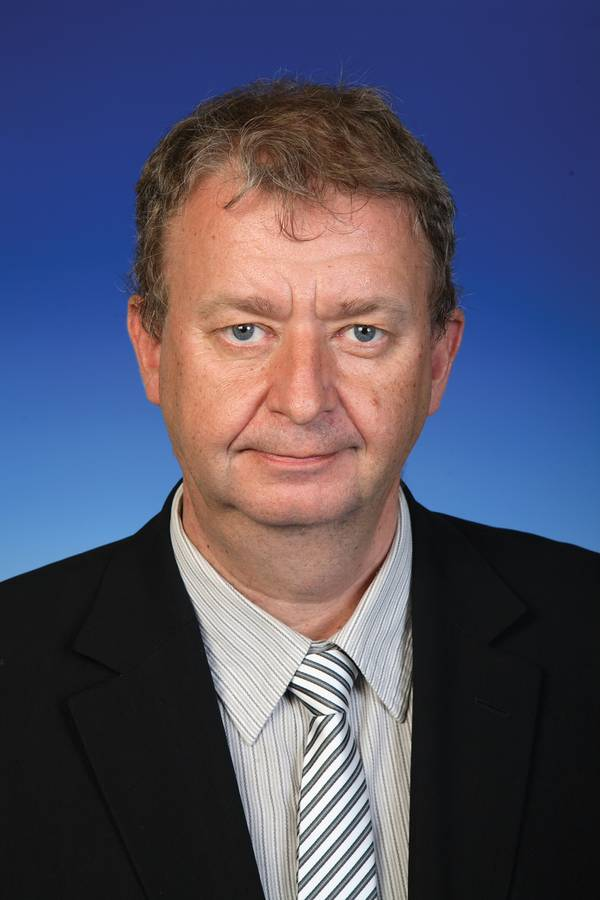 Kjeld Aabo ، مدير التقنيات الحديثة ، MAN ES.