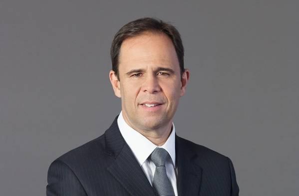 Luis Araujo, CEO de Aker Solutions