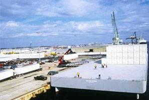 MaritD 2019の海上訓練の調査が開かれました。画像:©putilov_denis / Adobe Stock