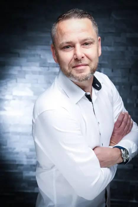 Martijn Oggel(写真:YMI)