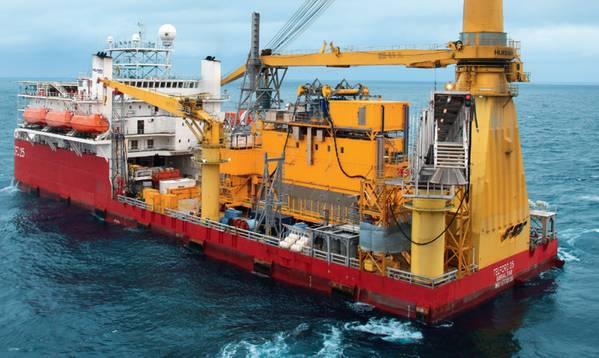 Telford 25 (Foto: Telford Offshore)