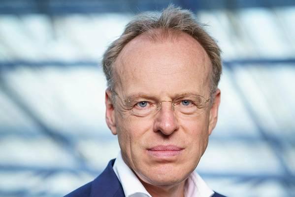 Theo Bruijninckx(写真:Huisman)