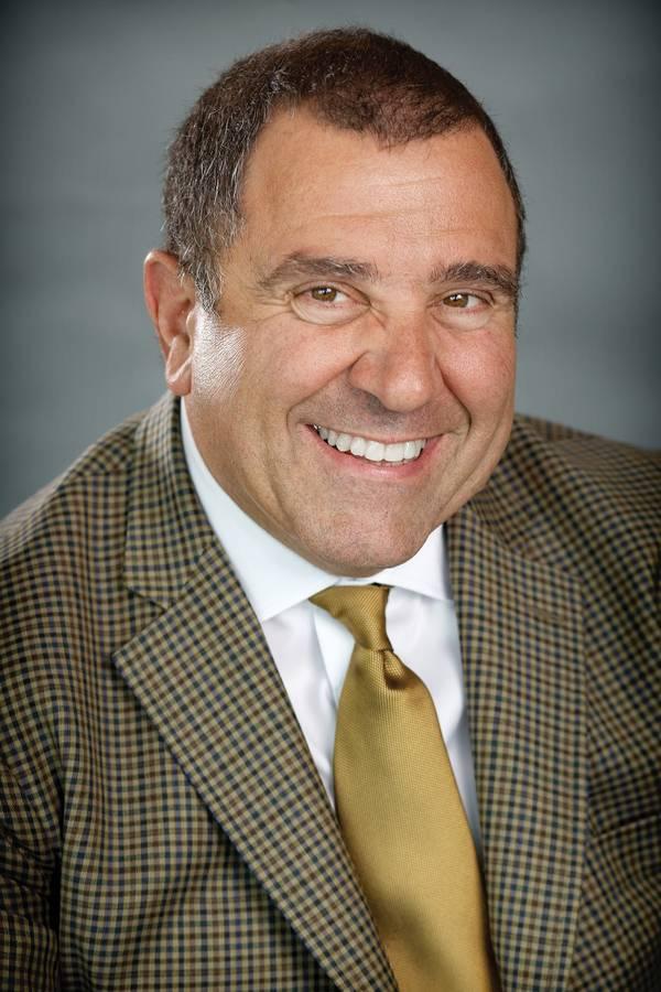 Vigorのプレジデント兼CEOであるFrank Fotiは、次のように述べています。写真:活力
