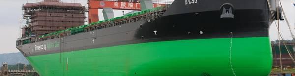Viikki. Фото предоставлено ESL Shipping