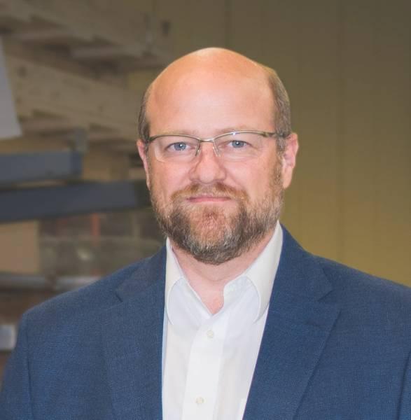 شون فيرنستروم ، رئيس شركة RW Fernstrum & Company من الجيل الثالث