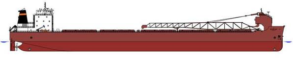 फोटो: Fincantieri बे जहाज निर्माण