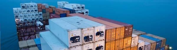 文件照片:MPC Container Ships AS