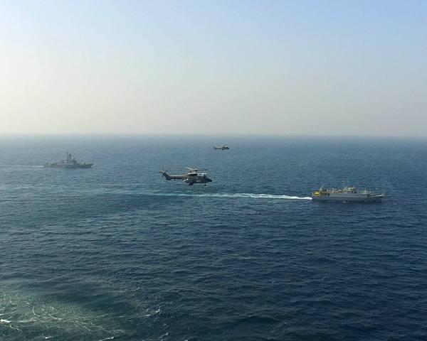 (صورة من الملف: القوات البحرية الملكية السعودية)