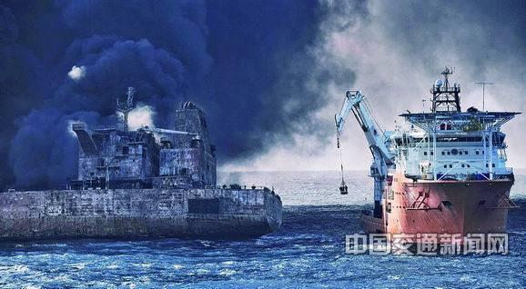 (Foto: Chinas Verkehrsministerium)