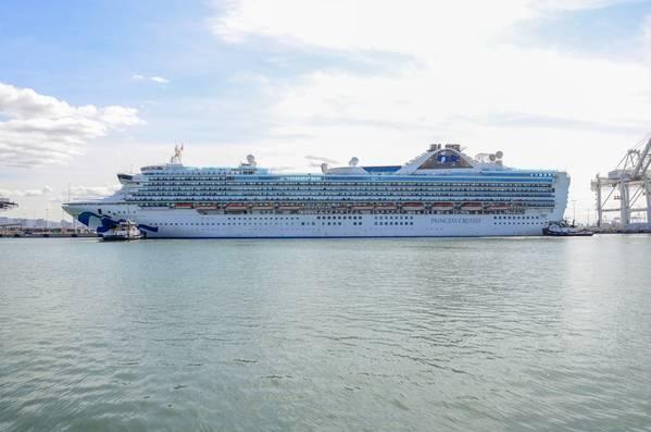 (Foto: Hafen von Oakland)