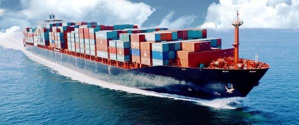 Bild: Quantum Pacific Shipping Services