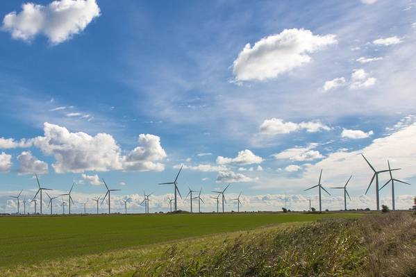 Imagem: WindEurope