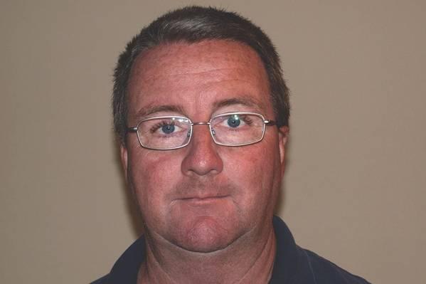 Pat Folan,Tug&Barge Solutions合伙人