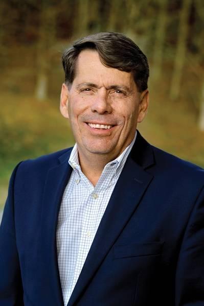Ron Huibers, Presidente y CEO de Volvo Penta de las Américas.