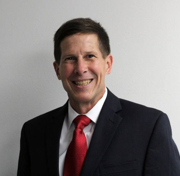 VTホルターマリーン社長兼最高経営責任者(CEO)Ronald Baczkowski
