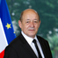 Foreign Minister Jean-Yves Le Drian (Photo courtesy of France Diplomatie)