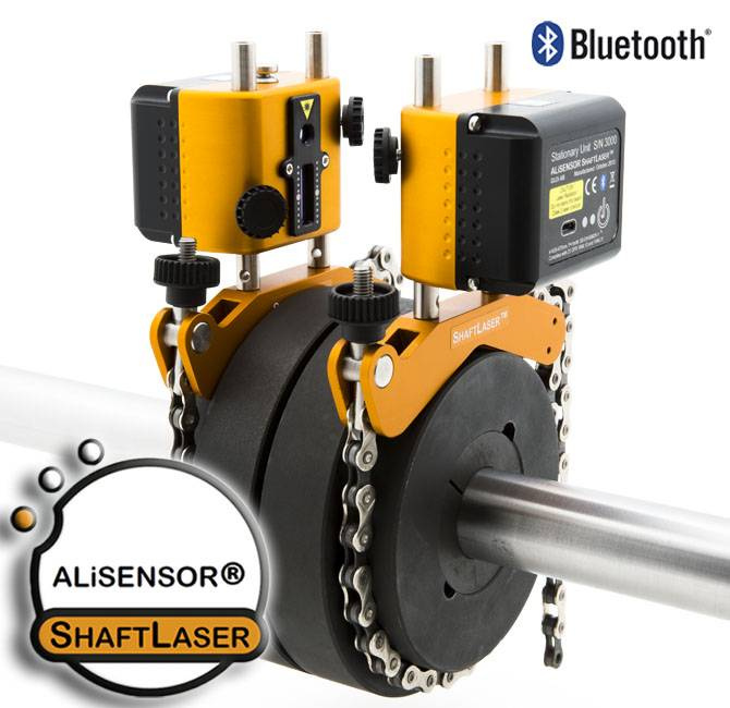 Alignment Supplies Debuts Shaft Alignment System For